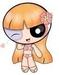 blossom - blossom-powerpuff-girls icon