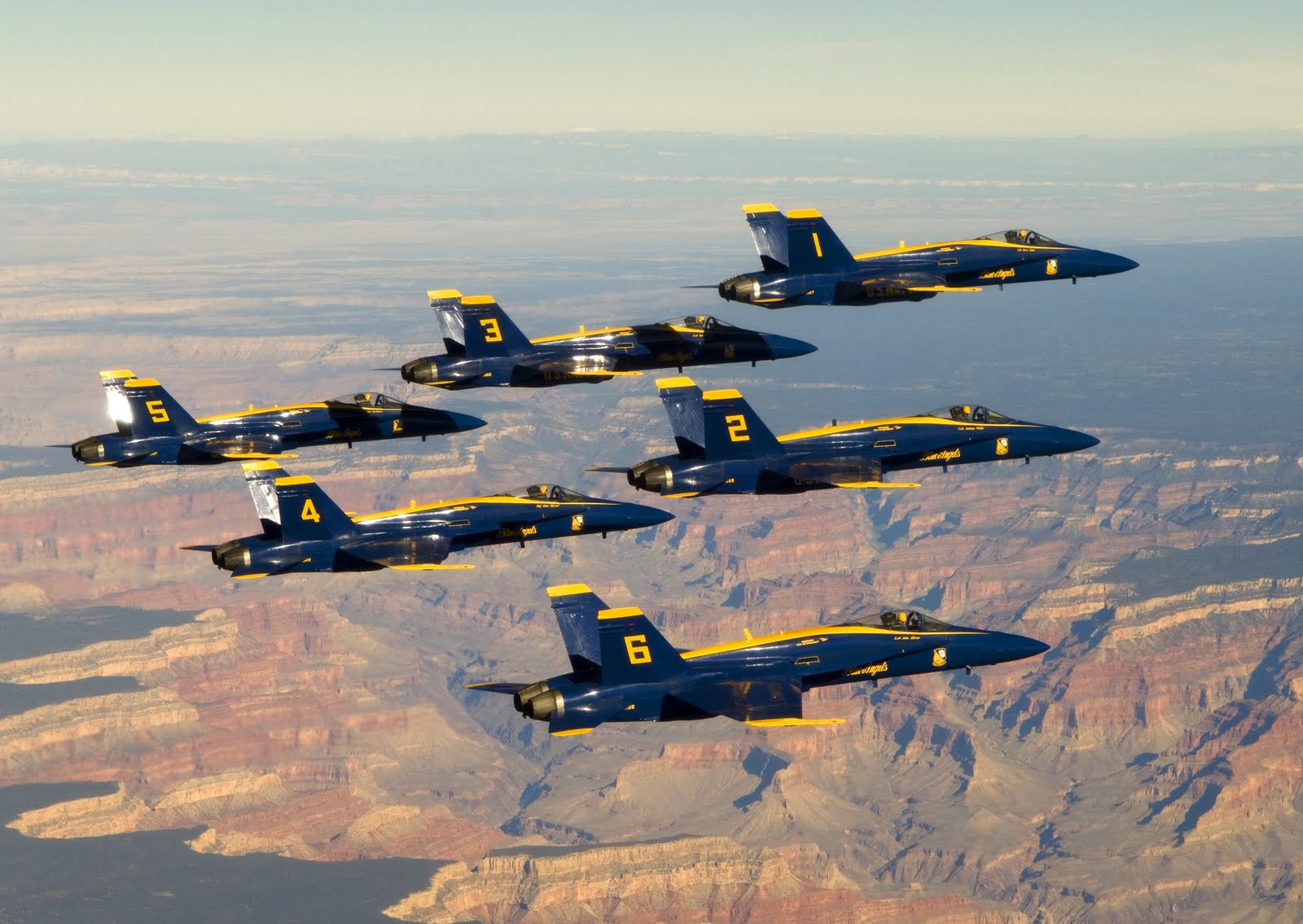Blue Angels U.s. navy blue angels schedule - blue angels practices and ...