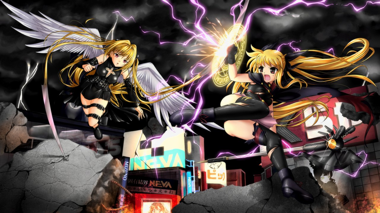 cool! - Anime Wallpaper (24825743) - Fanpop