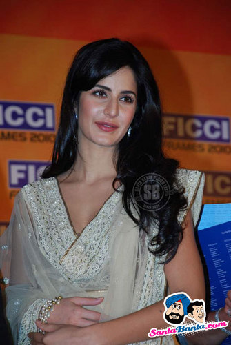 cute katrina - katrina-kaif Photo