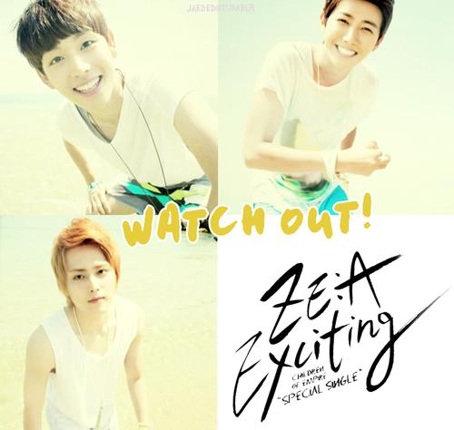 kwanghee, siwan, and heecheol