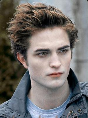 爱德华·卡伦 壁纸 with a portrait entitled edward cullen