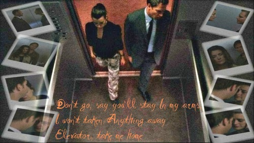 elevator cinta