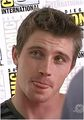 eyes - garrett-hedlund photo