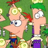 icons - phineas-and-ferb Icon