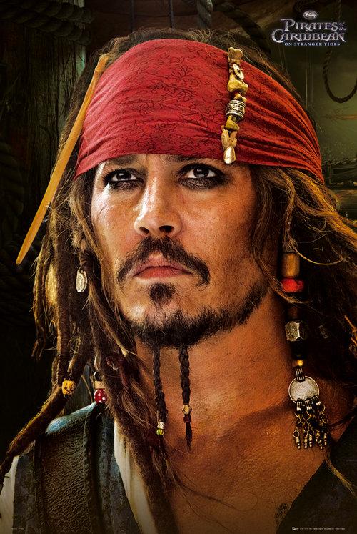 jack sparrow - Pirates of the Caribbean Photo (24817338 ...