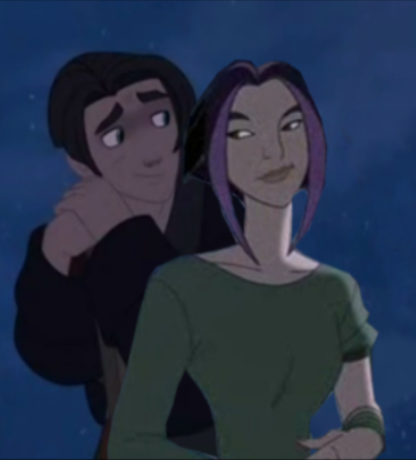 jim and akima