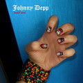 johnny depp nail art - nails-nail-art photo