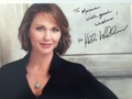 kelli williams - lie-to-me photo