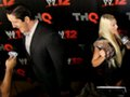 kelly kelly and wade barrett - kelly-kelly photo