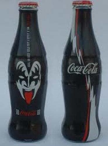 Kiss coca