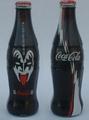 kiss coke