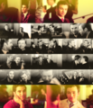 klaine;  - kurt-and-blaine fan art