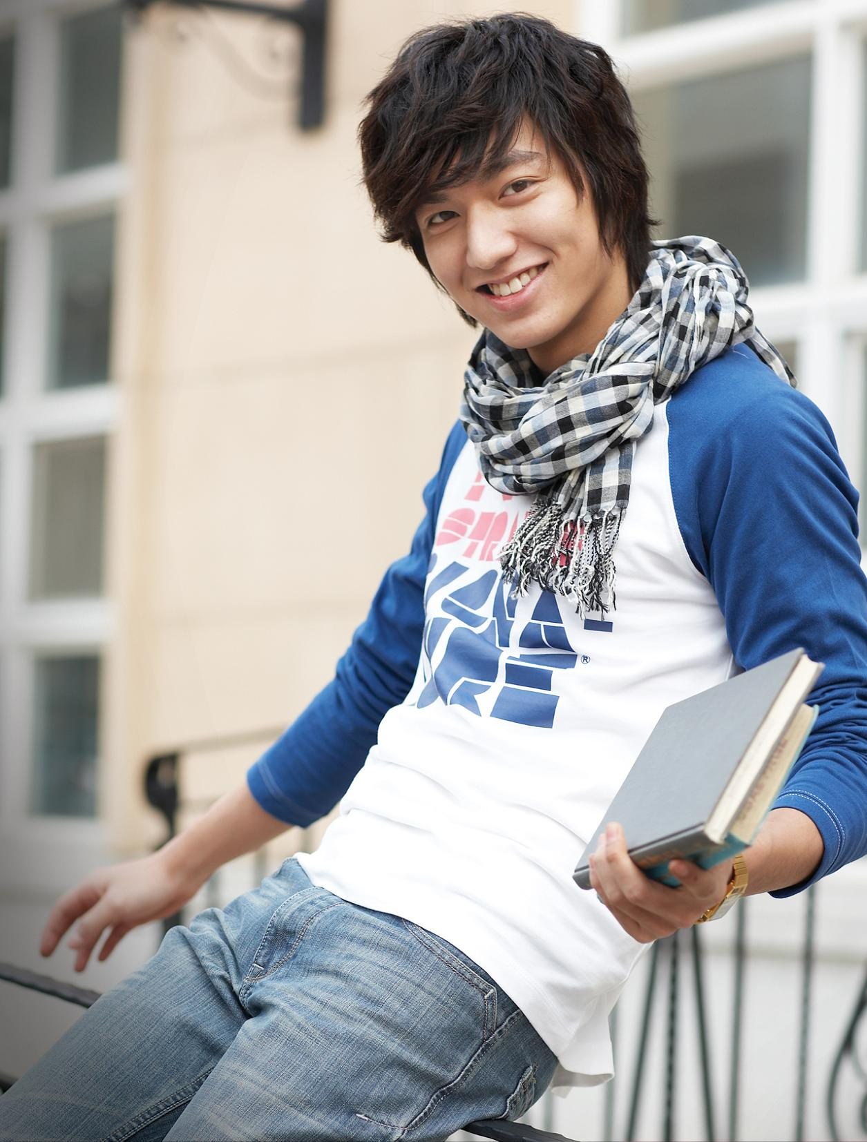 Lee Min Ho - Gallery Colection