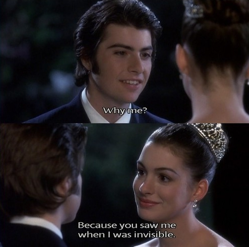 The Princess Diaries 2001 Anne hathaway movie  YouTube