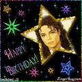 michael birthday cake - michael-jackson photo