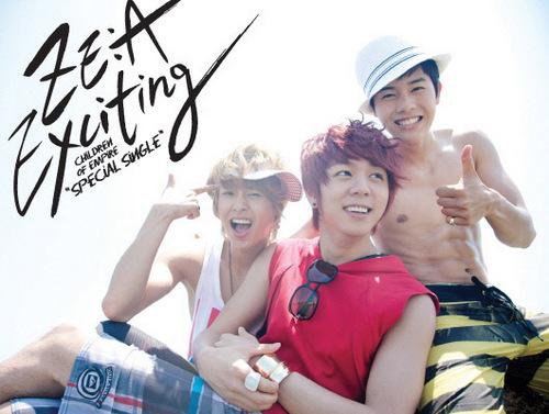 minwoo, dongjoon, and junyoung