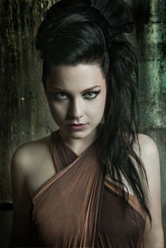 Pretty Amy Lee