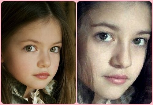 old renesmee