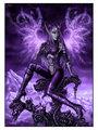 purple goddess!!