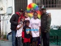 rayray an friends