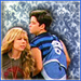 seddie  - icarly icon