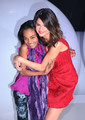 selena gomez and china - china-anne-mcclain photo