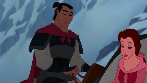 shang and belle