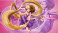 Tangled backgrounds