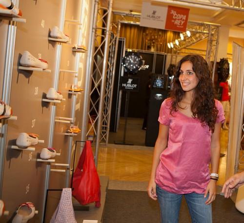 xisca rosa, -de-rosa fashion 2011