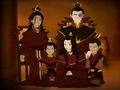 zuatara family