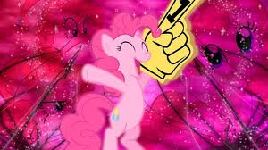 &lt;3 - pinkie-pie Photo