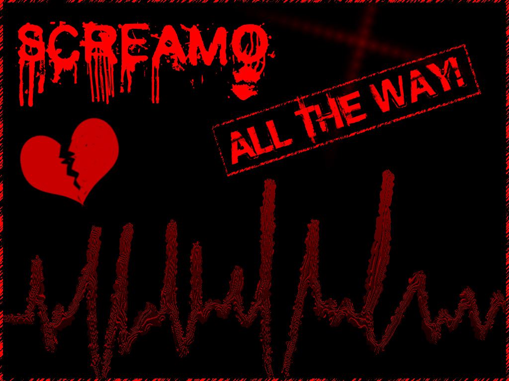 screamo bands wallpaper -#main