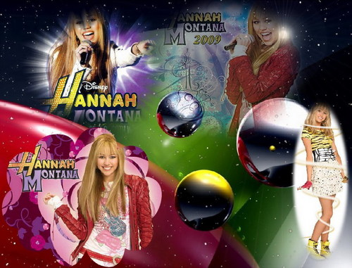 ♫♫Hannah/Miley reloaded door dj♫♫