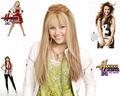 ♫♫Hannah/Miley reloaded by dj♫♫