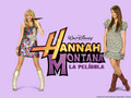 ♫♫Hannah/Miley reloaded by dj♫♫