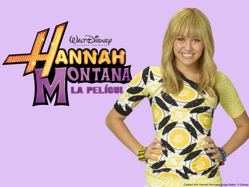 ♫♫Hannah/Miley reloaded 由 dj♫♫