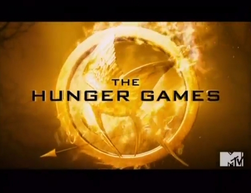 katniss,peeta and gale wallpaper titled 'The Hunger Games' teaser trailer