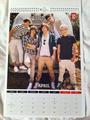 1D Official 2012 Calendar pics! ♥