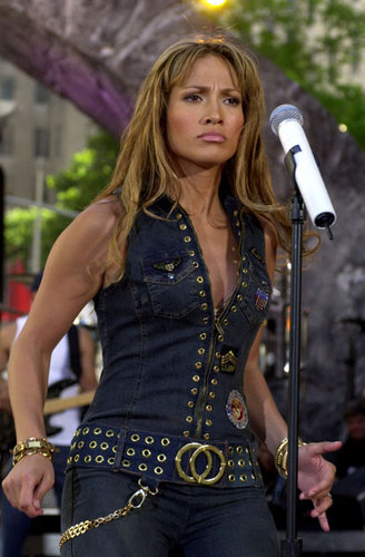 2001 today show
