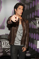 2011 MTV Video Music Awards - Arrivals - teen-wolf photo