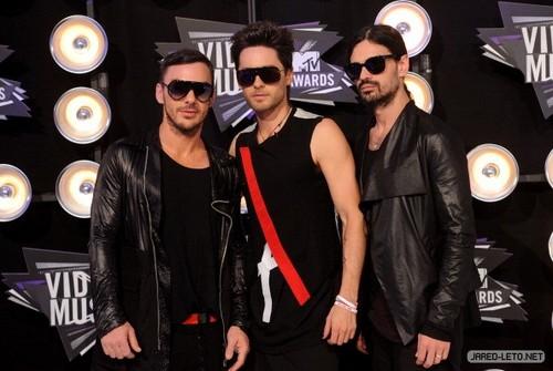 2011 MTV Video âm nhạc Awards