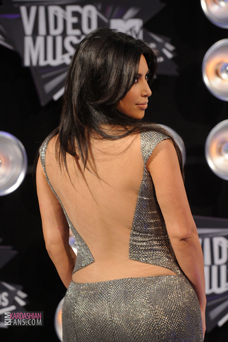 2011 एमटीवी Video संगीत Awards