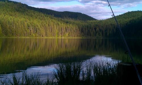2011 summer fishing
