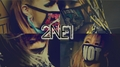 2ne1 Ugly  - 2ne1 fan art