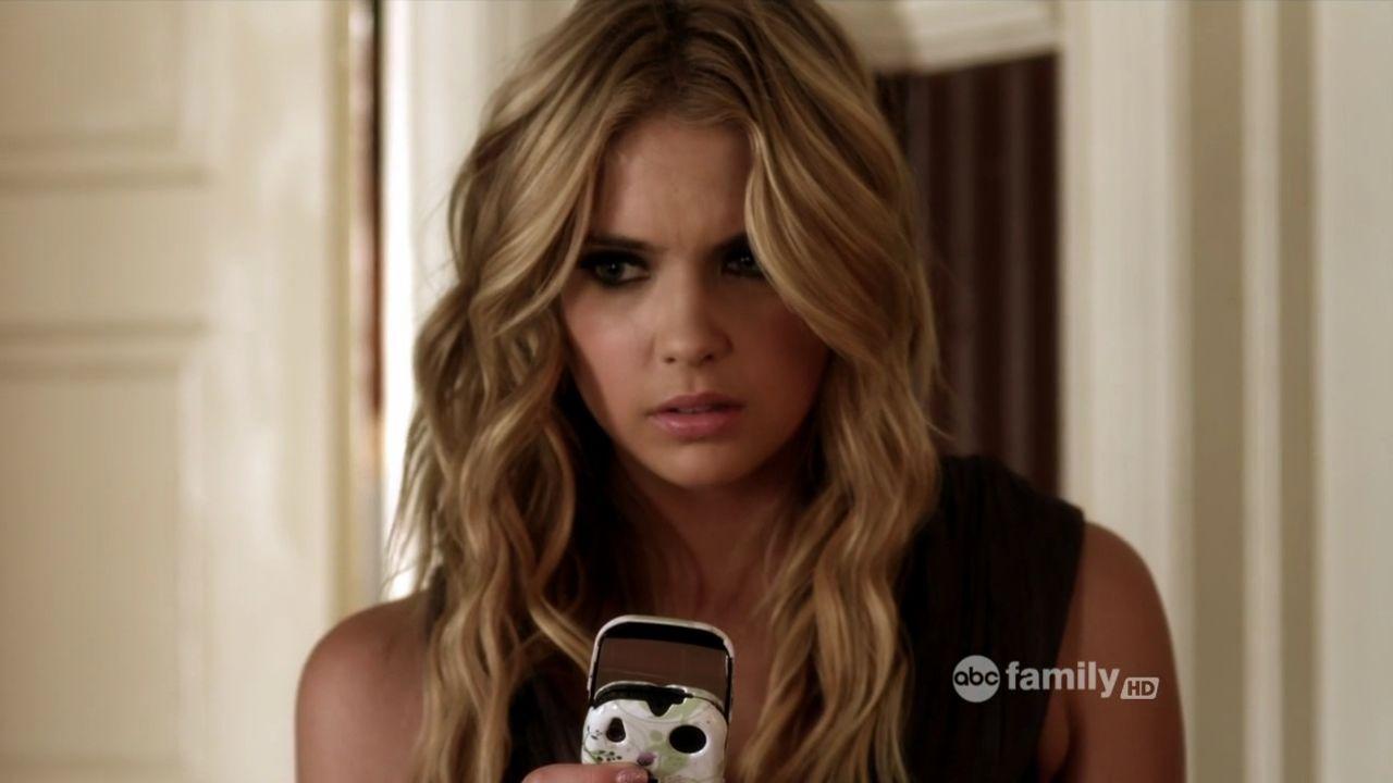 Pretty Little Liars Hanna Season 2 pretty-little-liars-tv
