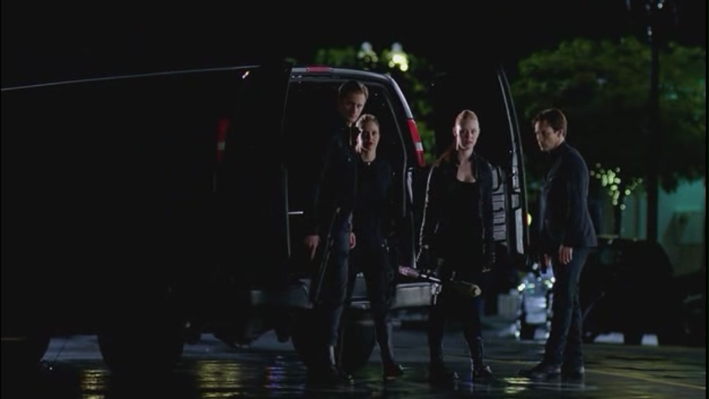 4x10 Burning Down the House - True Blood Image (24913400) - Fanpop