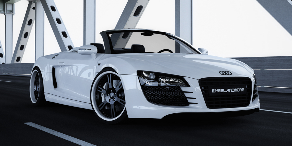Audi Images AUDI R V SPYDER HD Wallpaper And Background Photos - Audi r8 v10 spyder