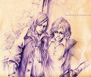 Albus & Gellert
