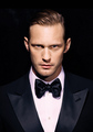 Alexander Skarsgard's Sexy BlackBook Magazine Photo Shoot!